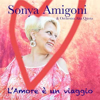 amigoni amore viaggio