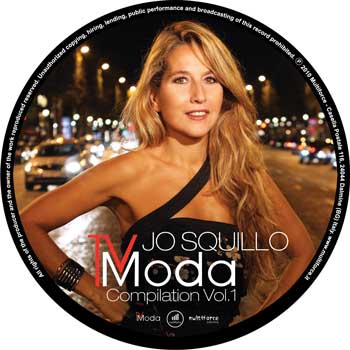 jo squillo tv moda cd