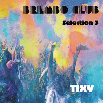 Brembo Club Selection 3 Tixy