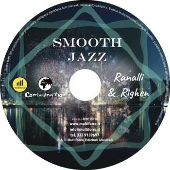smooth jazz cd music