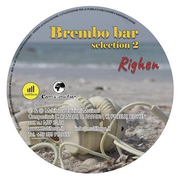 cd righen brembo music